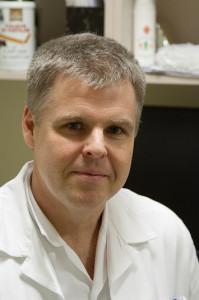 Dr. Wikonál Norbert, bőrgyógyász