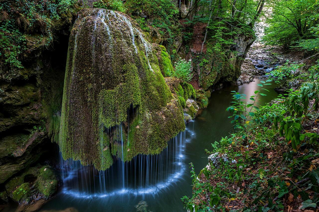Bigar-vízesés