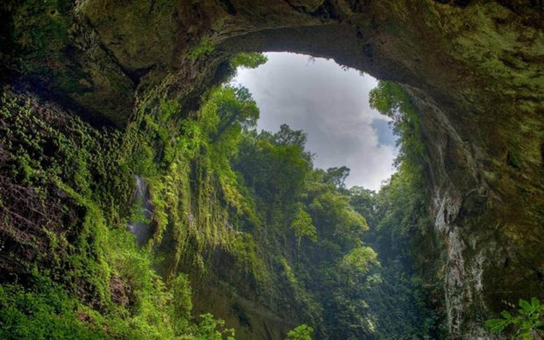 Hang Sơn Đoòng barlang
