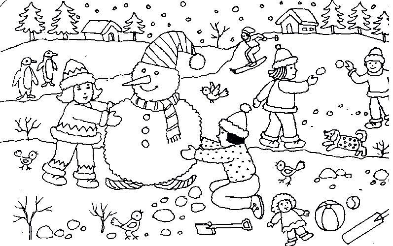 hóemberépítés