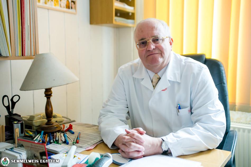 Dr. Kempler Péter