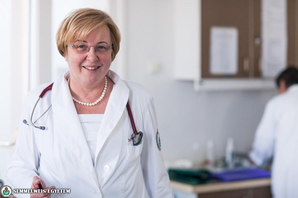 Dr. Demeter Judit
