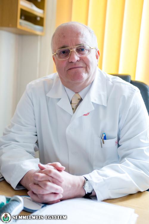 Dr Kempler Péter