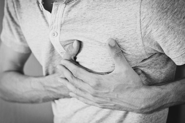 infarktus