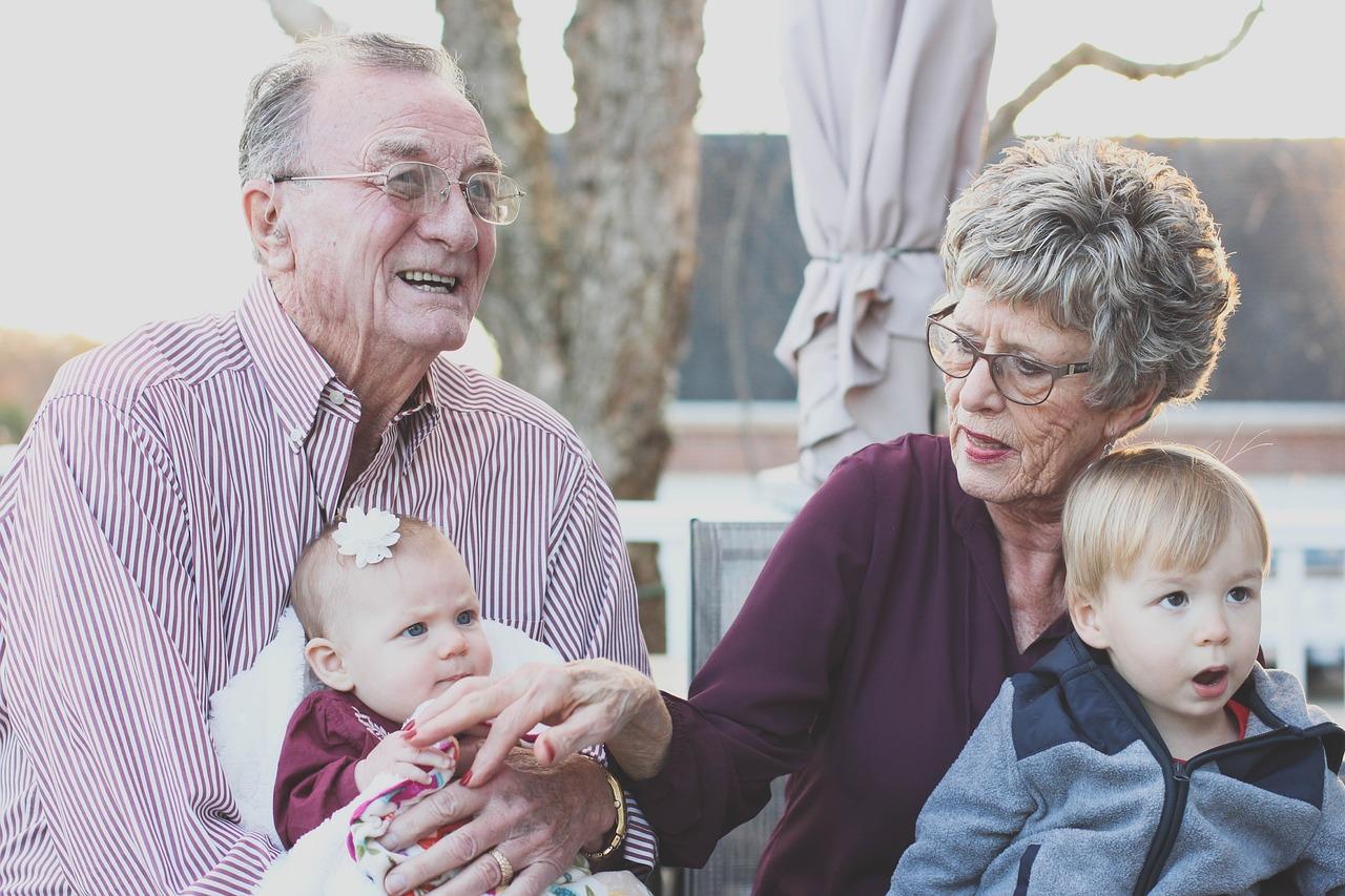 nagyszülők világnapja