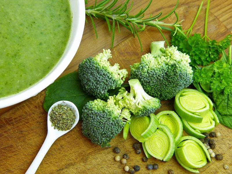 11 jó ok arra, hogy brokkolit egyél