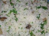Húsos rizs