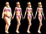 A túlsúly és a soványság leggyakoribb lelki okai