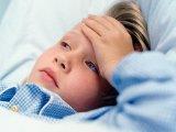 Agyrázkódás jelei - gyermekbalesetek