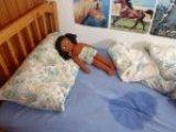 Éjszakai bepisilés - az óvoda- és iskolakezdés ronthat rajta