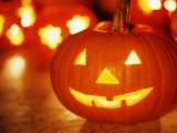 Őri István: Halloweenre - vers
