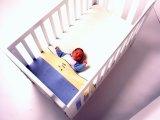 A baba altatása - mire figyeljünk?
