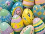 Húsvéti versek gyerekeknek - locsolkodáshoz