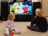 A tévénézés hatása a kisgyermekekre