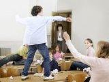 Viselkedészavaros az unokám! A viselkedészavar kezelése