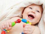 Mit játsszunk a csecsemővel és a kisgyermekkel?