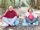 5 tibeti jóga videóval - 5 egyszerű gyakorlat az egészségért és az öregedés ellen
