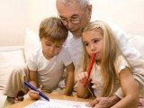 Aranyosi Ervin: A nagyszülők szeretete (vers)