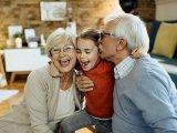 Nagyszülő típusok - Te melyik nagyszülőtípus vagy?