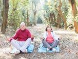 Miért ajánlott a jóga az 50 év felettieknek? A senior jóga és gerincjóga testi-lelki hatásai