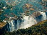 Fotók: 5 gyönyörű vízesés a világ minden tájáról