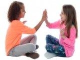 Fejlesztő játékok gyerekeknek - egyszerű, de szuper hatékony játékok