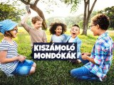 Kiszámolók gyerekeknek: 7 könnyen megtanulható kiszámoló mondóka
