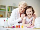 Szeretnéd, ha többet lenne veled az unokád? 5 dolog, amitől szupernagyi lehetsz!