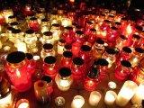 Gyertyagyújtás halottak napján - Ezekre figyelj, ha kisgyermek is van a közelben