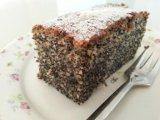 Mákos bögrés sütemény recept - Így lesz könnyű és puha a tésztája