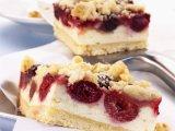 Túrós pite meggyel - süteményrecept édesszájúaknak