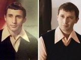Elképesztő hasonlóság! 12 fotó, amikor nem tudod eldönteni, kit is látsz a képen