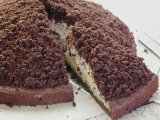 Vakondtúrás torta receptje - Szülinapi tortának, gyerekzsúrokra, családi ünnepekre tökéletes!