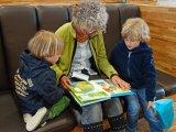 A nagyszülők könnyebben felismerik, miben tehetséges az unoka, mint maguk a szülők - A tehetséggondozó szakember véleménye