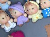 Így készíts pihe-puha játékbabát egy rossz harisnyából! Kövesd az útmutatót lépésről lépésre
