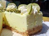 Lime-os túrótorta sütés nélkül - Kipróbált recept, így készítsd el!