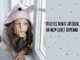 Esik az eső? Hideg van? 17 zseniális benti játék gyerekeknek, amihez nem kell semmilyen különleges eszköz - Életkoronkénti ajánlóval