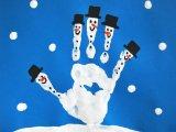 7 aranyos hóember hétköznapi tárgyakból - Így készítsd el a gyerekkel!