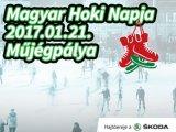 Ingyen program a Városligetben: Magyar Hoki Napja