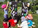 Vizes játékok házilag: így készül a vízi csúszda! +10 szuper pancsolós játék a gyereknek, ha itt a kánikula