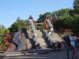 Óriáscsúszdás játszóterek: 3 szuper csúszdapark Budapesten, ha nincs éppen strandidő - Megnéztük, teszteltük!