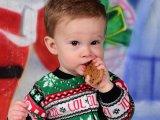 Hozzátáplálás, glutén bevezetése: miért nem jó erre a babakeksz, háztartási keksz? Hogyan vezesd be a glutént a baba étrendjébe?
