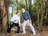 Felejtsd el, amit eddig az idősekről gondoltál! A 70 év felettiek aktívabb életet élnek, mint a huszonévesek, állítja egy kutatás