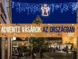 Adventi vásárok az országban 2017: 10 vidéki vásár, ami hangulatos hétvégi program lehet karácsonyig