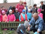 Nagyszülők napja az óvodában - szuper hagyomány, méghozzá itt Magyarországon