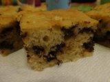 Csokis-banános kevert süti receptje - Könnyű, omlós sütemény, ami fél óra alatt megvan!