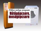 Otthon melege program: A háztartási gépcsere program pályázatait már bírálják - Mikor kerülhet sor a vásárlásra?