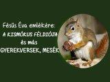 Fésűs Éva emlékére: 7 aranyos gyerekvers és mese a közkedvelt magyar szerzőtől