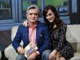 25 év után újraindul a Családi kör című tévéműsor: Egy népszerű apa-lánya páros lesz a műsorvezetője!