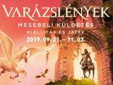 Varázslények - Mesebeli küldetés: Új kiállítás és játék a Vajdahunyadvárban, kalandvágyó gyerekeknek!